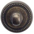 Фиксатор поворотный Venezia WC-1 D3 античная бронза